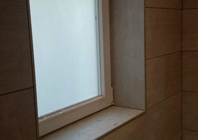 Badkamer achteraf